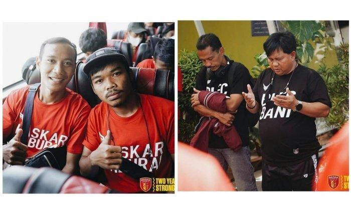 Liga 2 2021, Badak Lampung FC Jalani Pemusatan Latihan di Tangerang