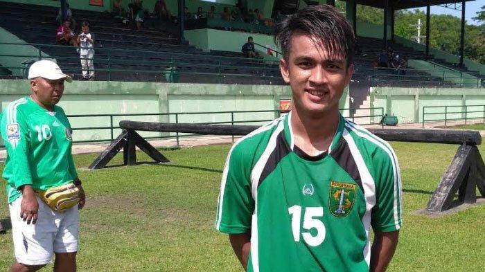Badak Lampung FC Kedatangan Abdul Azis Mantan Pemain Persebaya Surabaya