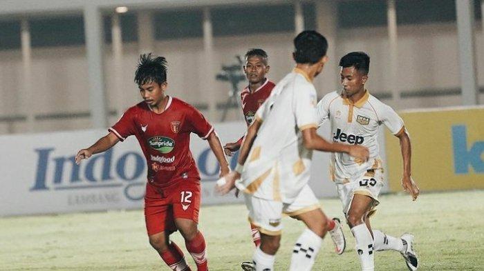 Jadwal Liga 2 di Grup B Badak Lampung FC vs Cilegon United, Ujian Berat untuk Meraih Poin Pertama
