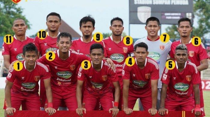 Hasil Drawing Liga 2 2020: Badak Lampung FC Tergabungdi Grup A