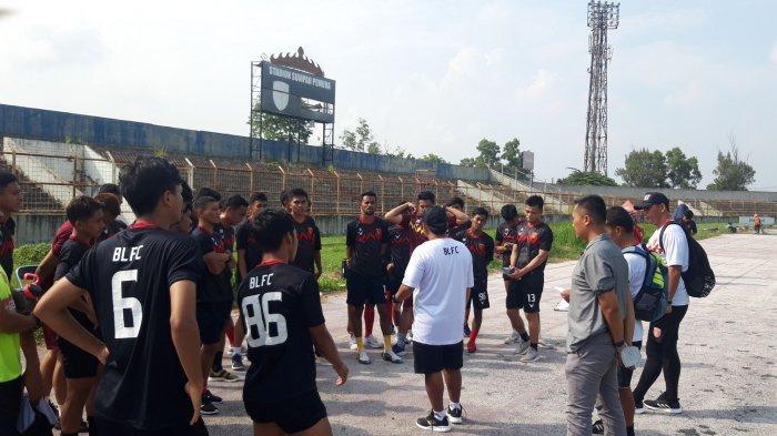 Badak Lampung FC Masuk Grup 2 Penyisihan Liga 2 2021
