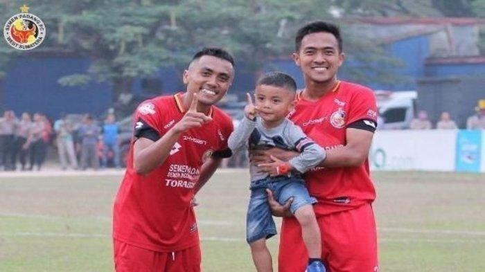 Skuad Badak Lampung FC Diliburkan, Roni Rosadi Benarkan Keputusan Pelatih