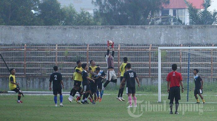 Badak Lampung FC Telah Umumkan 10 Nama Pemain yang Resmi Dikontrak