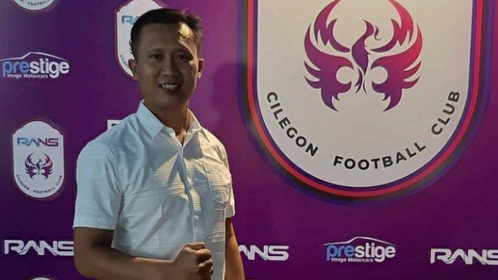 Badak Lampung FC Tunjuk Eks Sekretaris Klub Cilegon United Sebagai Manajer Tim