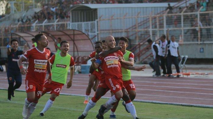 Badak Lampung Tanpa Bonai dan Malisic Hadapi Borneo FC, Ini 18 Pemain yang Dibawa ke Samarinda
