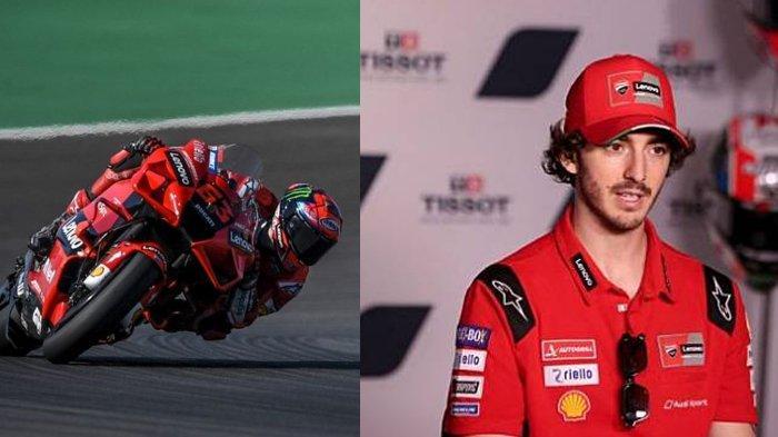 Bagnaia Optimis Hadapi Jadwal MotoGP Prancis 2021, 'Trek yang Bagus untuk Kami'