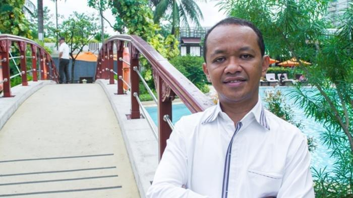 Beredar Daftar Menteri Kabinet Jokowi, Sosok Pengusaha Muda Bahlil Lahadalia, AHY hingga Sandiaga