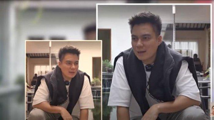 Baim Wong Bertemu Orang yang Viral di TikTok, Takjub dengan Penghasilan yang Didapatkan