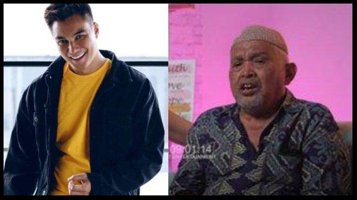 Baim Wong dan Kakek Suhud Akhirnya Bertemu dan Berdamai, Tak Ada Konten dan Media