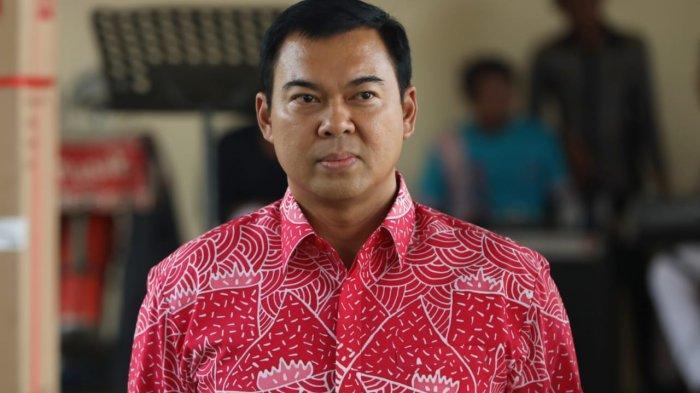 Geliat Balon Wali Kota Bandar Lampung, Rycko Menoza: Biasa, Itu Seni di Dunia Politik