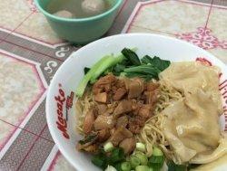 Kuliner Jakarta, Menikmati 8 Bakmi Legendaris di Ibukota