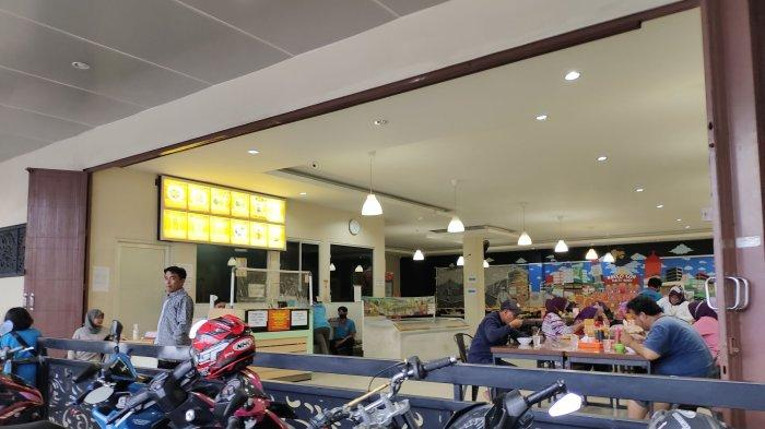 Mulai Kembali Buka, Sejumlah Gerai Bakso Sony di Bandar Lampung Diserbu Pelanggannya