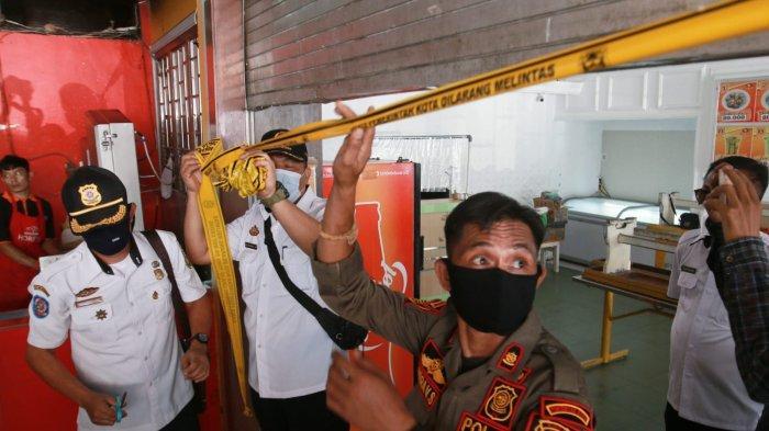 Bakso Sony Kembali Buka, Pemkot Bandar Lampung Beri Izin dengan Denda Pajak Melekat