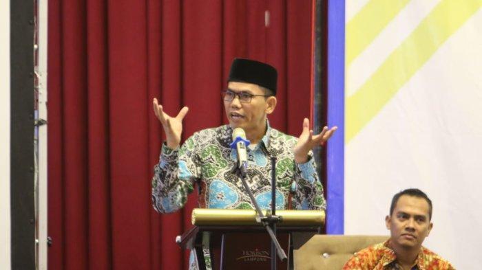 Balon Wali Kota Bandar Lampung Ade Utami Tawarkan Gagasan 'Terkasih'