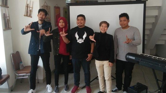 Lebih Dekat dengan BE7, Band asal Lampung yang Rambah Belantika Musik Nasional