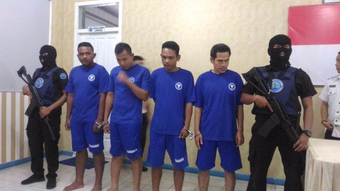 Dituntut 20 Tahun Penjara, Bos Angkot Ini Diduga Terlibat Peredaran 41,6 Kg Sabu
