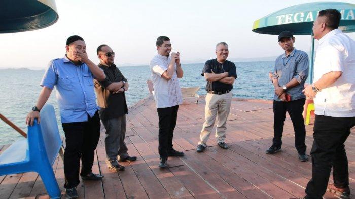 Bandingkan Pulau Tegal Mas dengan Raja Ampat, Ini Kata Ustaz Solmed