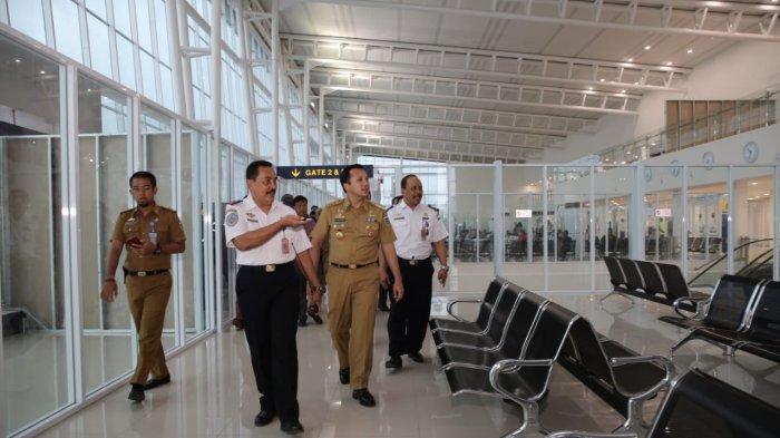 Bandara Internasional: Legacy Era Ridho dan Harapan Kejayaan Pertanian dan Pariwisata
