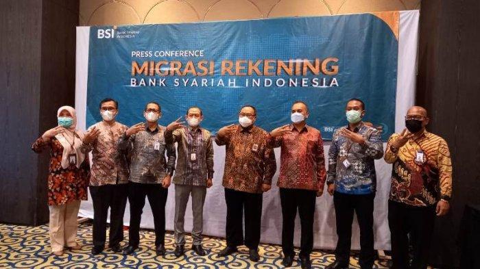 Bank Syariah Indonesia Siap Lakukan Roll-Out di Wilayah Region III Palembang