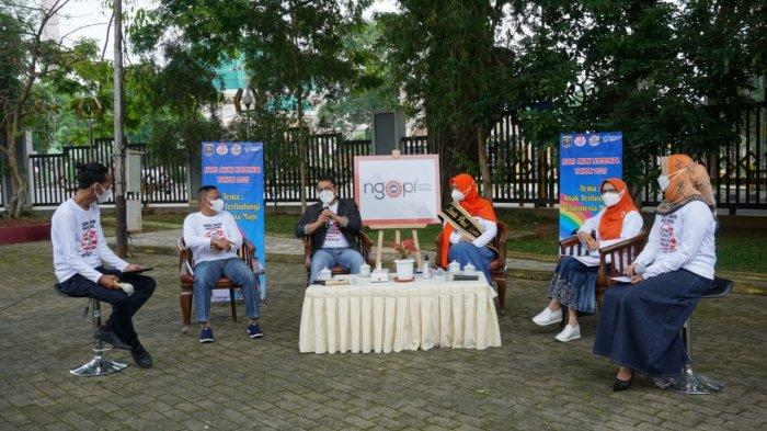 Bantuan Covid-19 di Metro Lampung Tembus Rp 1 Miliar, Wahdi Beri Apresiasi