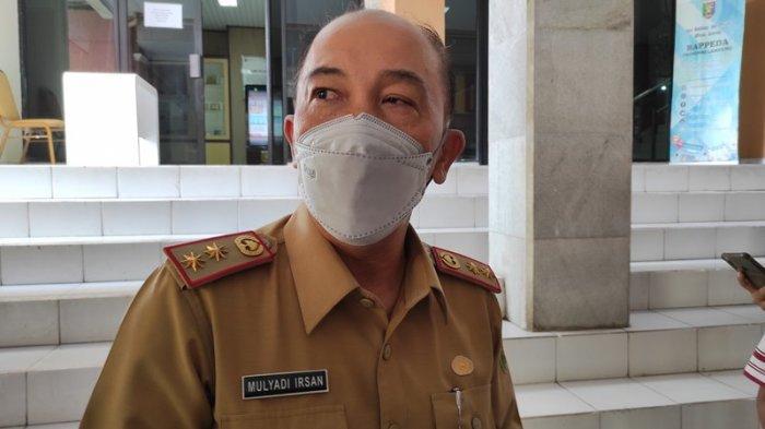 Bapedda Lampung Mendata Sebanyak 4 Ribuan Orang Sudah Mendaftar sebagai Penerima Vaksin