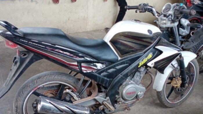 Polisi Amankan Dua Unit Sepeda Motor Diduga Hasil Curian dari Tangan Pelaku Pencurian