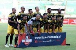 Tim BaritoPutera Menjadi Tim Pertama yang Lolos ke Babak Perempat Final Piala Menpora