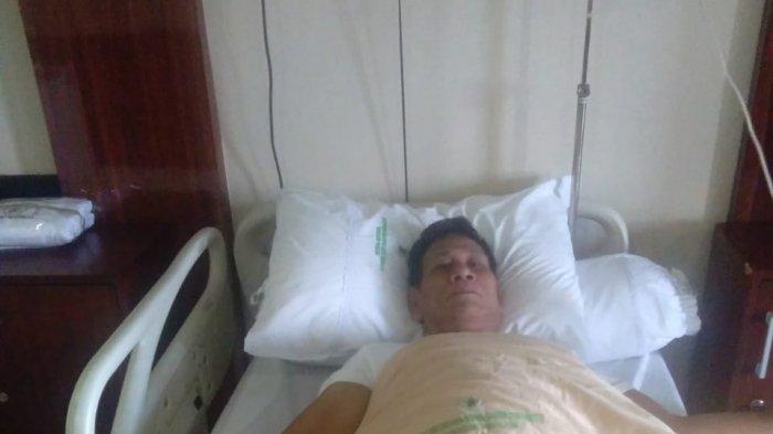 Siap Bongkar Dugaan Poltik Uang Pilgub Lampung, Tiba-tiba Politisi Ini Jatuh Sakit