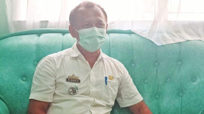 Jati Agung Sumbang Satu-satunya Kasus Covid-19 di Lampung Selatan
