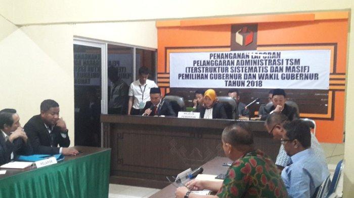 Bawaslu: Laporan Money Politics TSM Pilgub Lampung Penuhi Syarat, Apa Dampaknya?
