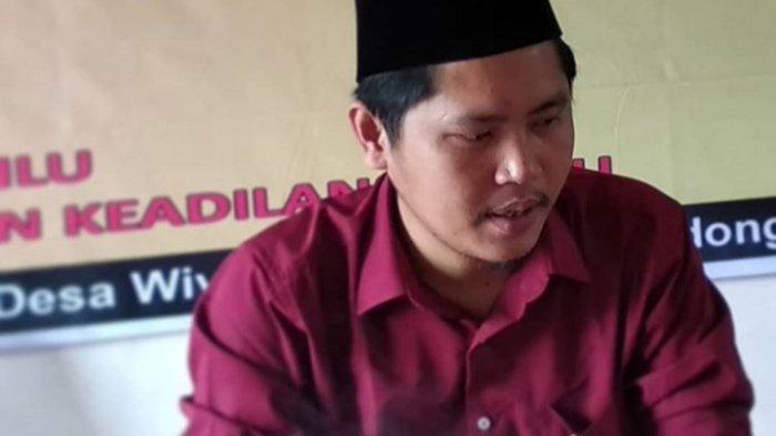 Bawaslu Pesawaran Indikasikan 9 Calon PPK Terafiliasi Partai Politik, Ini Klarifikasi KPU