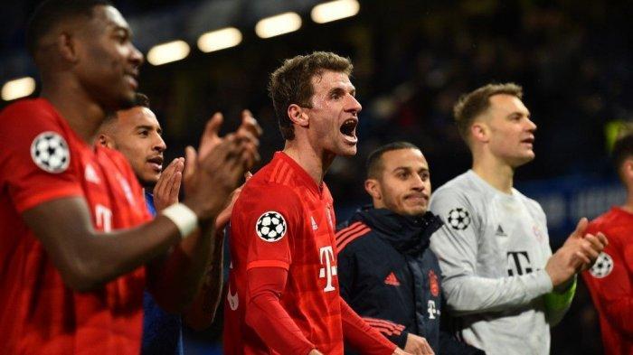 Bayern Munchen Juara Gelar Liga Champions 2019-20, Klub Asal MLS Ikut Rasakan Keuntungan