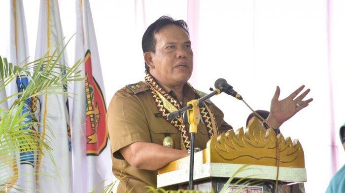 Buka BBGRM Lampung Timur, Wabup Azwar: 3 Besar Dapat Reward