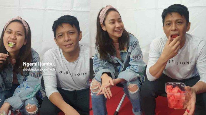 Video BCL Peluk Ariel NOAH dari Belakang Bikin Heboh Netizen