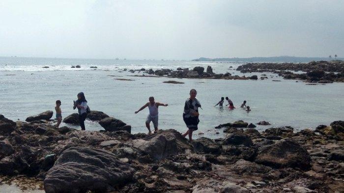 Beberapa Pantai di Sepanjang Laut Ketang Dilarang untuk Berenang