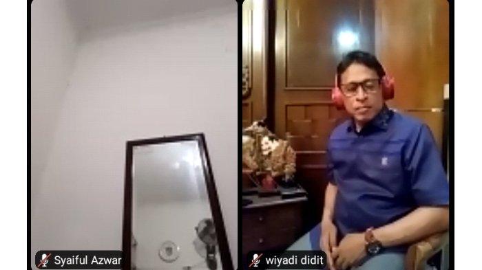Bedah Buku KPU Bandar Lampung, Ketua DPRD Wiyadi Harap Ada Kreatifitas untuk Pemilu 2024