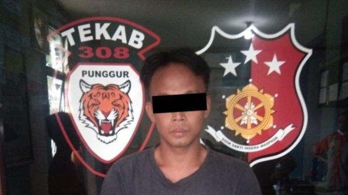 Berangkat dari Lampung Timur, 4 Begal Beraksi di Punggur Lampung Tengah