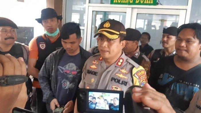 Begal Bawa Kabur Mobil Polisi Tewas di Rumah Kosong, Abdul Lahab Tetap Melawan meski Terkepung