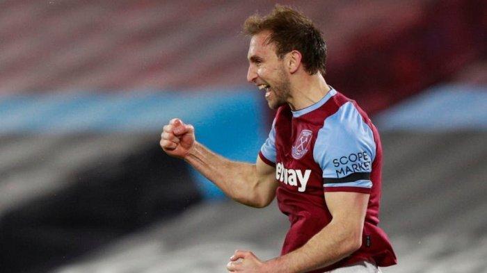 Bursa Transfer Liga Inggris West Ham Resmi Kontrak Watford Craig Dawson Senilai Rp 40 Miliar