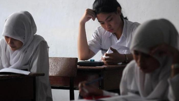 Persiapan Belajar Tatap Muka, Disdik Tanggamus Lampung Pastikan Jumlah Guru Terima Vaksin