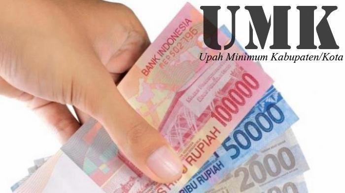 Besaran UMK 2021 Bogor, Depok, dan Bekasi