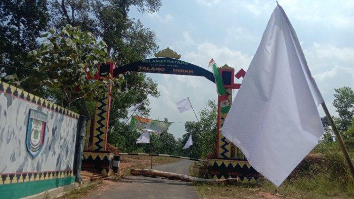 Tempat Wisata di Lampung Kibarkan Bendera Putih, Tutup Sejak Mei 2021