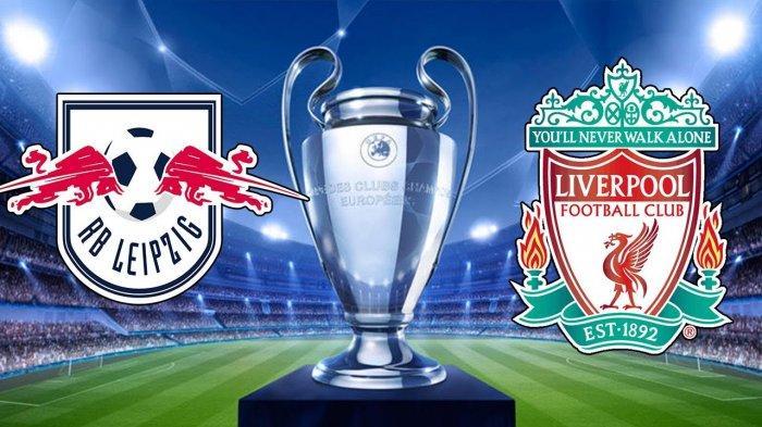 RB Leipzig vs Liverpool, Pemerintah Jerman Tolak Izin Khusus Skuad The Reds Laga di Red Bull Arena