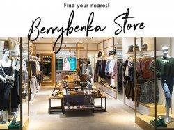 Berbagai Jenis Produk Toko Berrybenka di Shopee, Simak Harga Jumpsuit Hingga Bags di Berrybenka