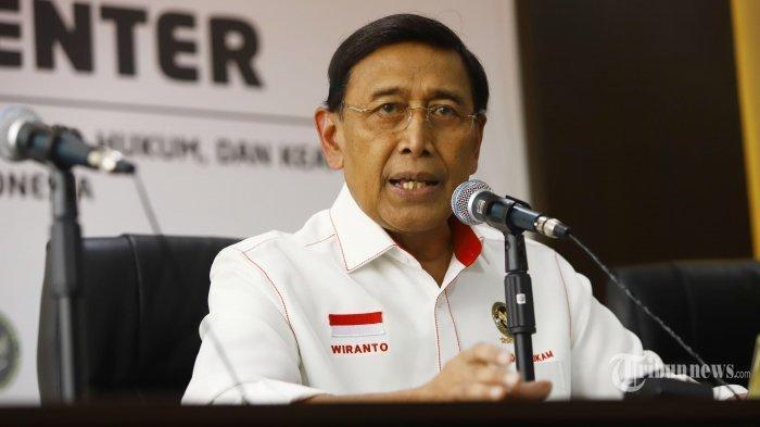 Beredar Video Ancam Bunuh Presiden Jokowi hingga Jenderal TNI, Seorang Pemuda Dilaporkan ke Polisi
