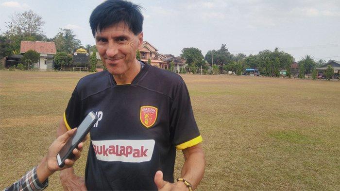 Jadwal Liga 1 2019 Badak Lampung vs Persela Rabu 11 September 2019 - Striker Lokal Jadi Andalan