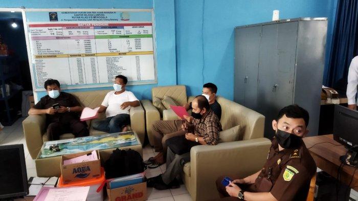 Kejari Tulang Bawang Punya 20 Hari Limpahkan Berkas Dugaan Korupsi DAK Disdik Tuba 2019