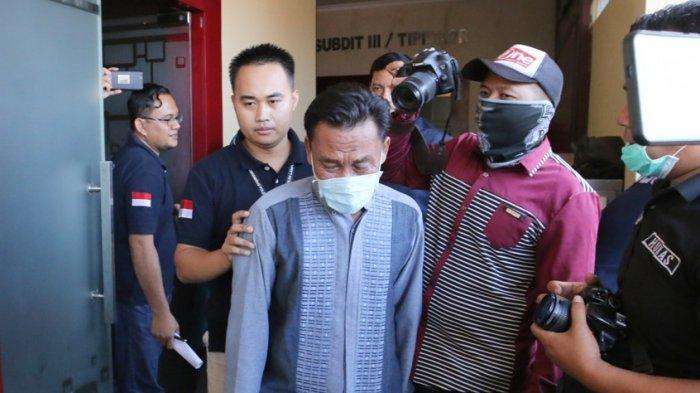 4 Warga Lampung Ditangkap karena Sebar Hoaks Corona