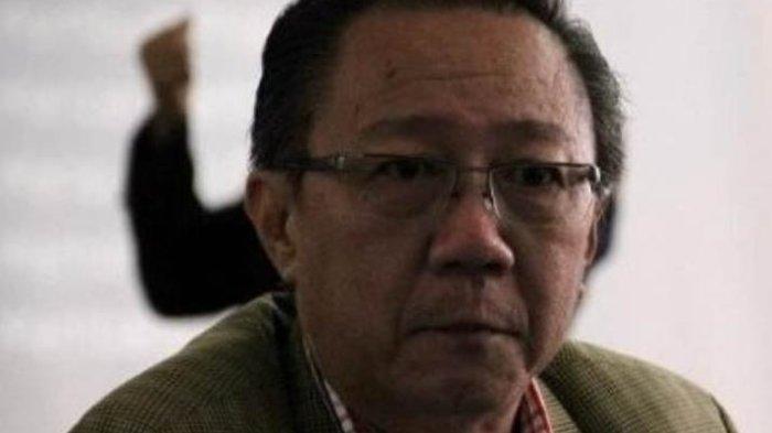 Tokoh Tionghoa dan Rotary Club Lampung Berpulang, Ketua PSMTI Bandar Lampung Turut Berduka