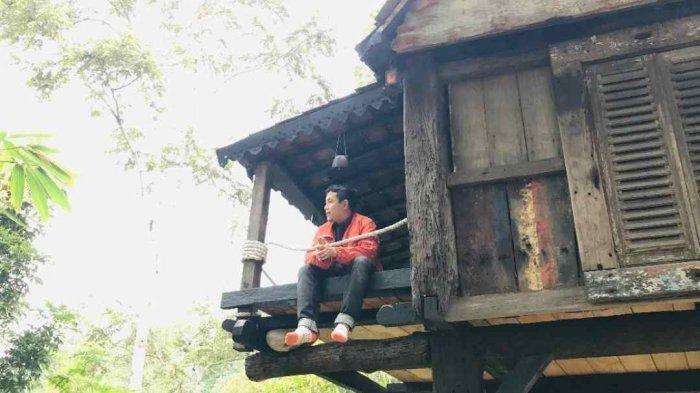Lokasi Aman Jernih Kabin, Camping Ground Nuansa Alam di Bandar Lampung
